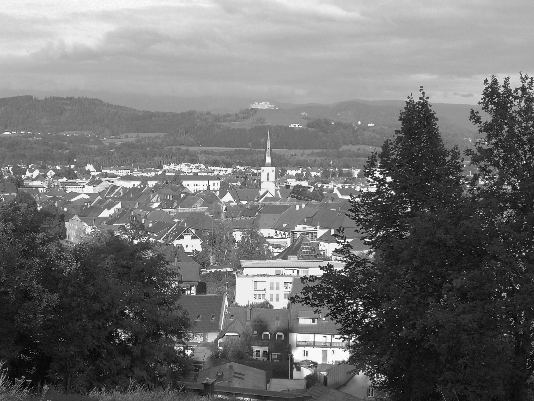 Foto von Sankt Veit an der Glan